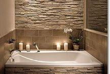 Home - Bathroom / :)