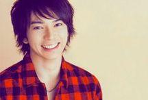 Japanese dramas and actors / by Hikaru