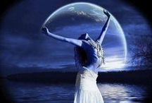 Moon Rhythms