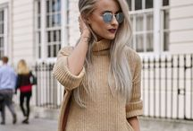 Bloggers Fashion / The latest fashion from the biggest bloggers in the blogosphere!