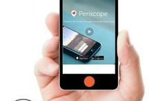 Periscope for Business / Tips for using Periscope social media well to grow your brand and business. Curated by http://comoblog.com To join this group board, please follow this account, and email your request to media@comoblog.com. Limit 5 pins/day. Cannot repin the same pin for 2 weeks.