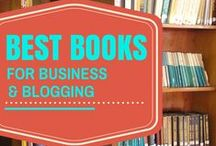 Stellar Business Books / Blogging is a business and should be treated as such. This is a collection of business books recommended by http://comoblog.com