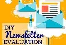 Online Business Newsletters / Newsletters, list building techniques and content marketing tips for online business owners and bloggers. Grow your email list and maximize income with effective newsletter content creation. Find more information at http://comoblog.com