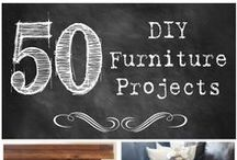 DIY for your home / DIY Home Projects & Ideas