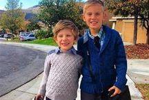 Cute JW Kids