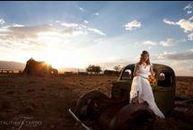 Albuquerque Wedding Ideas / A pin board full of wedding inspiration for your Albuquerque, New Mexico wedding!
