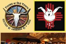 Old Town Albuquerque / Are you planning a trip to Old Town Albuquerque, New Mexico?