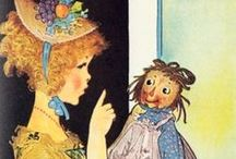 children's literature and illustration