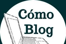 Como Blogear (Español) / Todo lo que necesitas saber de cómo bloguear, y de tener un negocio por internet exitoso. Hay más información y videos informativos en http://comoblog.com/spanish-blog