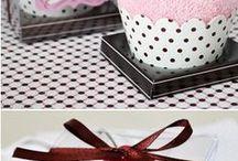 Ideas para regalos o souvenier