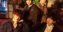 the rose 더로즈 / bias ⇾ woosung bias wrecker ⇾ jaehyeong