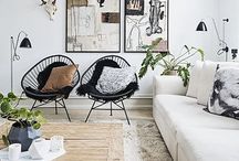 Delightful Designs / Decor we love for every room in the home.