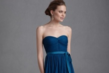Bridesmaid Dress Ideas / by Fifi