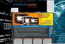 My websites portfolio / The Portfolio of the WebSites I've created through CreativityWeb.gr