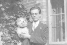 The Remarkable Aldous Huxley