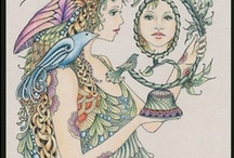 z-t's, zia's, doodles and designs / by Susan MacRae