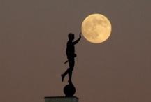 Moon Wine ☪ / One #Beautiful Look Of #Moon