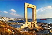 Archeology and History of Naxos