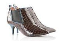 VANCLIFFE DEAN Boots