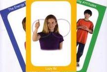Balance Skills / Ideas for working on balance skills at home