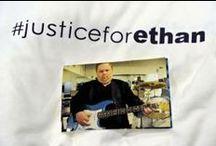 #JusticeForEthan