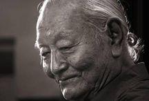 Tíbet,  Buismo, Dzogchen / Conociendo y preservando la cultura Tibetana. Costumbres del Tibet, Buismo, Dzogchen / by Jamilette Leon Rojas