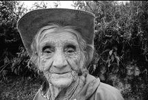 Beauty of age