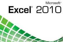 Microsoft Excel / Resources & guides for beginning, intermediate or advanced Excel users.