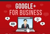 "Google+ for Business / Being on #G+ or #Google+ will help your website rank higher in search engines.  When followers hit your plus one button on your G+ profile it automatically influences your ranking via google.  Research from http://searchengineland.com/comparing-facebook-like-vs-google-1-81875 states "" Google +1 acts as a collective rating system helping results be more trustworthy"".  https://plus.google.com/u/1/b/110910711948794167994/+VirtualXaltWhanganui/about"