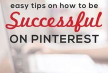 Pinterest for Business / Pinterest info for your business