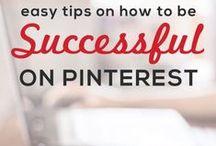 Pinterest for Business / Pinterest info for your business