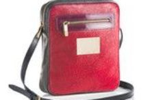 VANCLIFFE DEAN Cross Body Bag