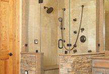 Tile patterns / Use for bath or floor