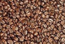 Káva / Naše vynikající káva.