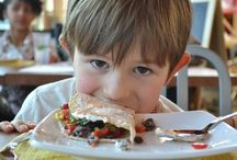 Kids Cooking Ideas / Get your kids cooking, it builds healthy habits for life. Make it fun to try new foods and have your kids involved, you'll be surprised!