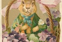 Easter / Cards, pictures / by Pam Harbuck
