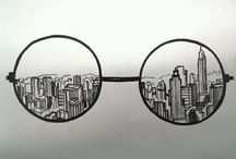 Metropoli / Love the city, hate the city, live the city