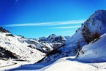 ❄ Serre Chevalier ❄ / Panoramas, villages, zones de ski, activités et vie de la station... Découvrez le domaine de Serre Chevalier Vallée ainsi que la ville de Briançon ☃ http://bit.ly/sejour-serre-chevalier