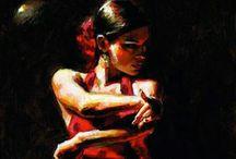 Flamenco / Flamenco inspiration