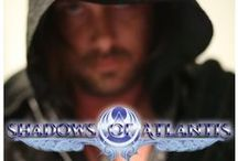 Welcome to Atlantis / A romantic thriller set in Poseidia, the ruling city of Atlantis toward the end of the third age. www.shadowsofatlantis.com