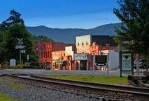 Inland Northwest Online Building and Marketing / Online Marketing Small Rural Towns Northwest