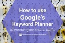 Keyword Research / Learn the basics and some advanced techniques of applying the right short-tailed and longtail keywords for your websites. Happy Pinning everyone !!