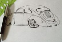 Projet Beetle choptop rotary