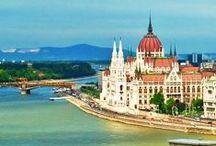 Hongrie / Bienvenue en Hongrie