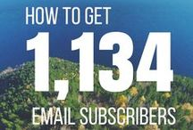 Email Marketing Made Easy / Designing a new #emailcampaign is easy if you know the right way to use the good #emailmarketing techniques.  Please browse my board and discover the best ways to keep your subscriber's happy.