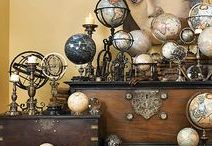 COLLECTIONS / Hoarding or a beautiful obsession? Collecting is a worldwide phenomenon.