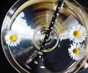 DRINKS x Gin & Elderflower Tonic