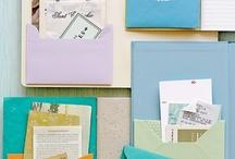 Papercraft / by Bianca Garling
