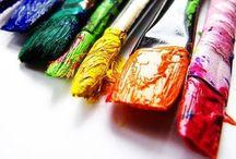Pen, pencils...