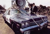 Movie Vehicles